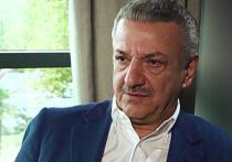 Сегодня появилась информация о задержании бывшего хозяина Черкизовского рынка, бизнесмена  Тельмана Исмаилова