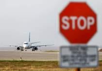 Астраханская транспортная прокуратура организовала проверку соблюдения законодательства о безопасности полетов