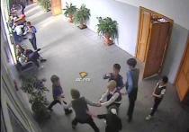 По факту избиения ученика в школе Новосибирска начата проверка