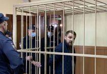 Суд заключил под стражу депутата Новгородской областной думы Игнатова до 28 ноября