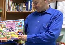Профессиональный праздник отмечают социальные педагоги Ямала