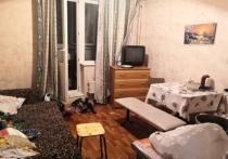 Следователи задержали подозреваемого в убийстве на улице Одоевского в Новосибирске