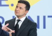 Зеленский заказал парламентский переворот: спикера уберут в Трускавце