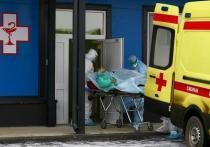 На 2 октября в Астраханской области диагноз «коронавирусная инфекция» поставлен еще 173 пациентам
