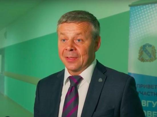 Мэр Курска становится стабильным аутсайдером местного политбомонда