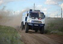 В Волгоградской области состоится четвертый этап чемпионата России по ралли-рейдам «Сталинград»