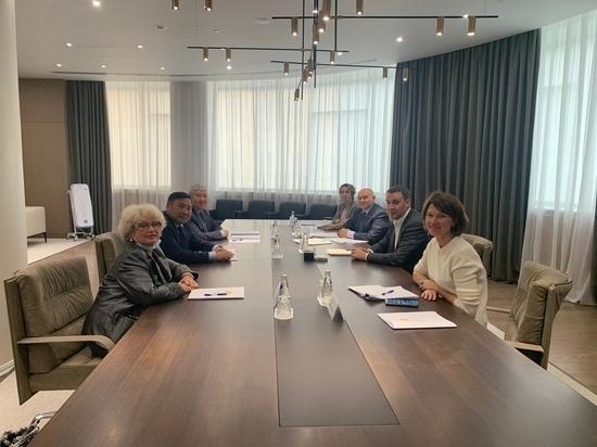 Программа развития агрокомплекса Тувы одобрена на федеральном уровне