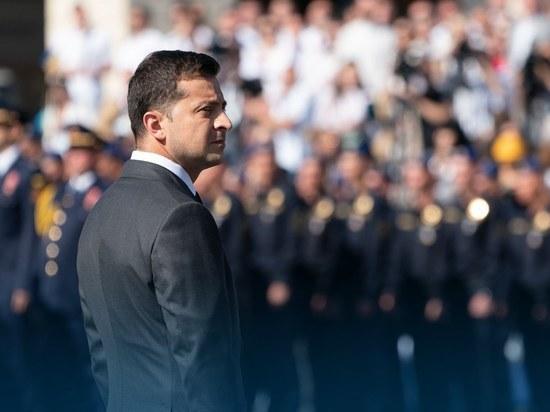 «Мы мощные»: Зеленский заявил о «наглой» международной политике Украины