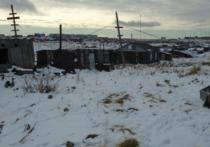 В Анадырском районе обнаружили человеческие останки