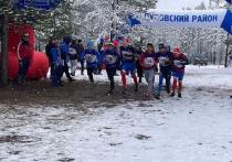 Чемпионат ЯНАО по легкой атлетике прошел в заснеженном Тарко-Сале