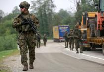 В конфликте между Сербией и Косовом появился «луч света»: стороны начали снимать блокаду пограничных пунктов
