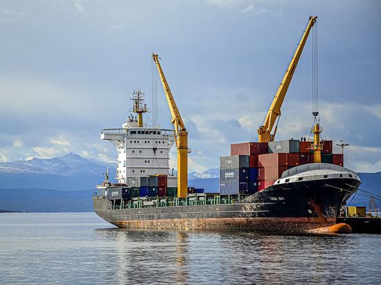 Глобальный кризис поставок товаров назвали «идеальным штормом»