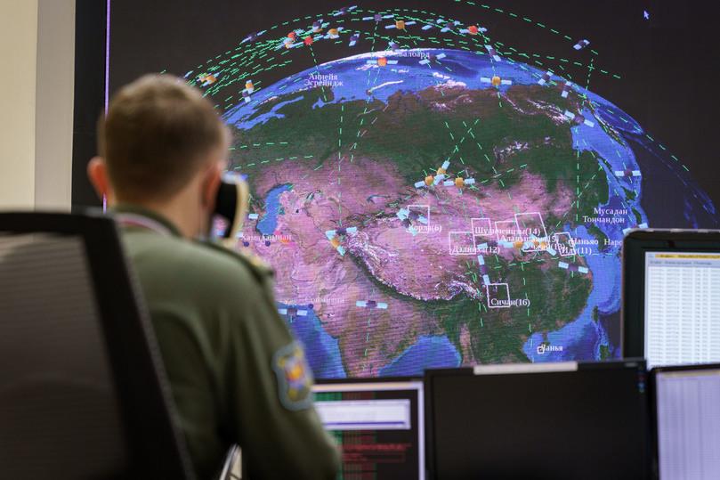 Центр предупреждения о ракетном нападении приоткрыл завесу тайн