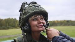 Корреспондент примерила форму Сухопутных войск: как герой боевиков