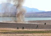 В Закавказье зреет новый военный конфликт