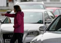 Власти Великобритании уверяют, что топливный кризис, связанный с отсутствием необходимого количества водителей бензовозов, удалось побороть