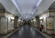 В московском метро задержали зацепера