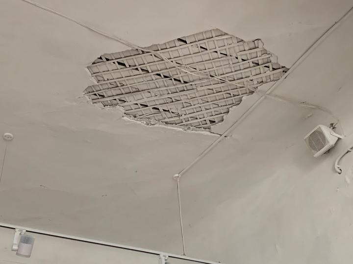 Уральский филиал ГМИИ Пушкина послал сигнал SOS: здание в аварийном состоянии