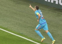 «Зенит» проиграл «Сочи» в домашнем матче