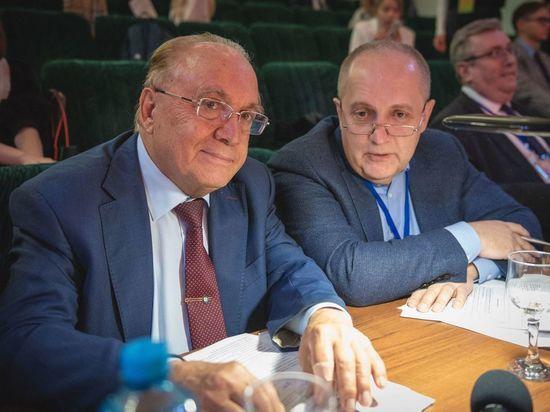 Лучшие ораторы: в Ростове-на-Дону завершился второй очный тур конкурса «Учитель года России – 2021»