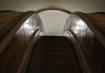 Станцию метро «Черная речка» открыли на вход