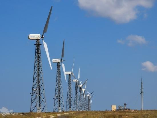 Германия: Ветроэнергетика не решает все проблемы экологии