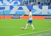 «Сочи» впервые в истории клуба одолел «Зенит»