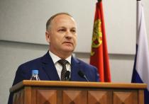 Олег Гуменюк не нарушил традицию, и из кабинета градоначальника попал в СИЗО