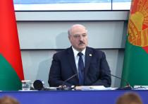 Законопроект об изменении белорусской конституции принят во втором чтении