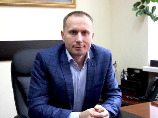 В «Ростовводоканале» назначили нового врио гендиректора