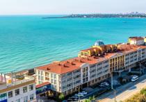 Евпатория – один из исторических центров Республики Крым