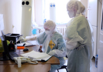 Минпромторг представил аппарат электромагнитного подавления коронавируса
