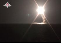 Российское военное ведомство официально сообщило о первом испытательном пуске новой гиперзвуковой ракеты «Циркон» с борта атомной подводной лодки «Северодвинск»