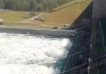 К июню 2022 года в Приангарье утвердят границы зон затопления в нижнем бьефе плотины Иркутской ГЭС
