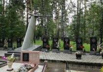 С момента крушения самолета «Тель-Авив – Новосибирск» 4 октября исполнилось 20 лет