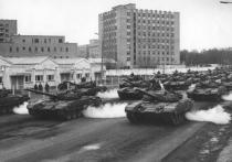 Черный октябрь-93 обеспечил десятилетие мира в стране