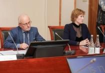 «Для нас это зона особого внимания», — заявил глава Чувашии Олег Николаев в рамках заседания Комиссии по противодействию незаконному обороту промышленной продукции в Чувашской Республике