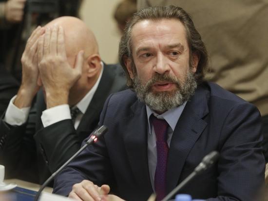 Получит ли Машков мандат: Госдума озвучит партийный состав 7 октября