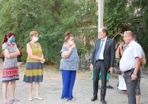 Игорь Седов: «Деятельность Городской Думы направлена на эффективное управление Астраханью»