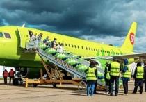 В два раза вырос объем пассажирских авиаперевозок через аэропорт «Иваново» по сравнению с прошлыми годами