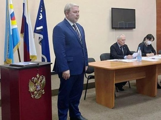 Все избранные главы муниципалитетов вступили в должности на Чукотке