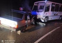 В ДТП с автобусом в Сочи погиб человек