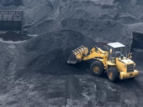 На Чукотке выросла добыча каменного угля и серебра