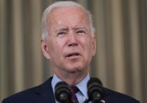 Президент США Джо Байден предупредил, что «метеорит рухнет» в экономику США из-за «безрассудных» республиканцев, которые подталкивают правительство к историческому дефолту