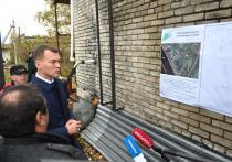 Об этом заявил сегодня губернатор Хабаровского края во время рабочей поездки в самый южный муниципалитет региона