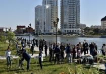В Астрахани в эти выходные состоялись очередной фестиваль дружбы сообществ «Community Fest» и детский «Hand made market»