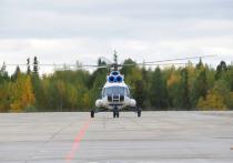 Даты начала вертолетных пассажирских перевозок назвали в ЯНАО