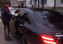 Йошкаролинец задержан за 41 нарушение скоростного режима