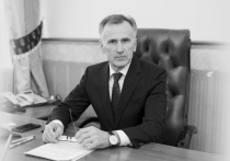 Вице-премьер правительства Ивановской области Сергей Коробкин погиб в ДТП