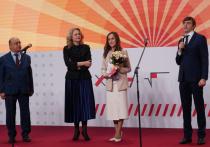 Учительница физики из Тюмени стала победительницей Всероссийского конкурса «Учитель года России-2021»